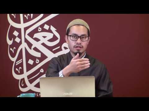 Shaykh Abdul Hadi   Akhlaq Al Adudiya   Lesson 14