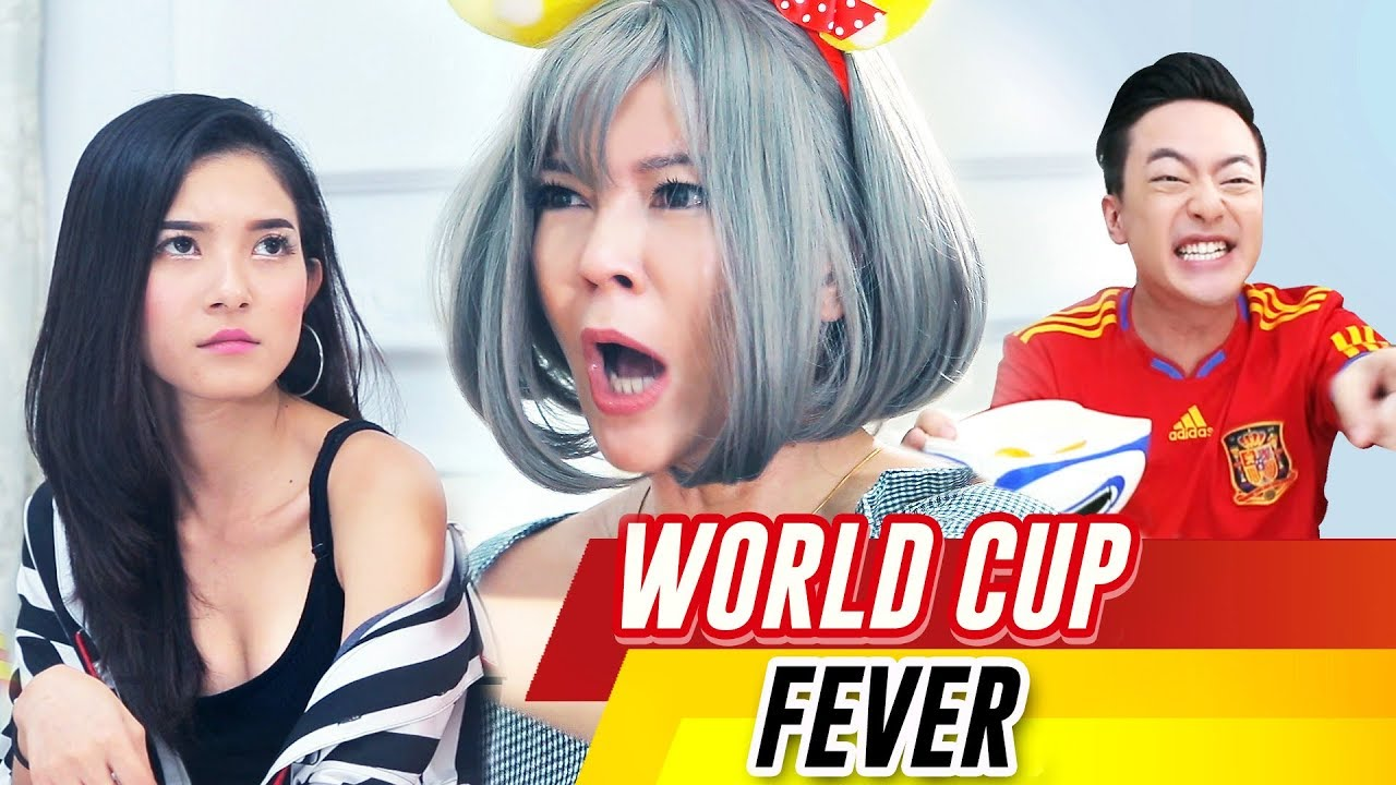 Emily 爱美丽 Ep 3 | Beauty-turned-sports blogger for the World Cup?!