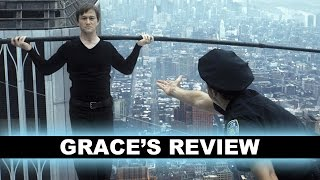 The Walk 2015 Movie Review - Beyond The Trailer