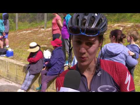 2016 Cape to Cape MTB Documentary