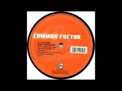 Common Factor - In Between (Daniel Ibbotson Remix)
