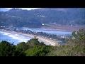 Stinson Beach near Golden Gate Bridge, San Francisco