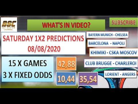 fixed odds betting system