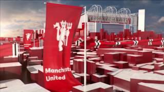 NBCSN Premier League 2016/17 Sunday GFX Packaging