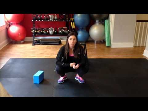 Curing a Case of the Workout Pees | Jen Sinkler