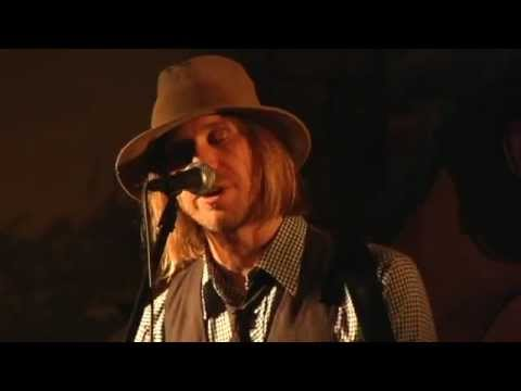 Todd Snider Can't Complain