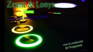 Te extraño- Zeant&Lonyx Ft