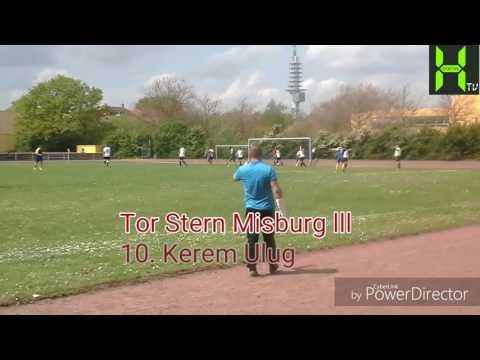 4. Kreisklasse Hannover- Land Staffel 6.  Inter 90 ll 6:1 Stern Misburg lll HD