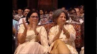 Prakash Holkar won Best Lyrics Award in Maharashtra State Award 2011 for  Babu Band Baaja
