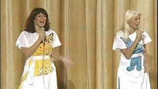 ABBA Dancing Queen (Muriel