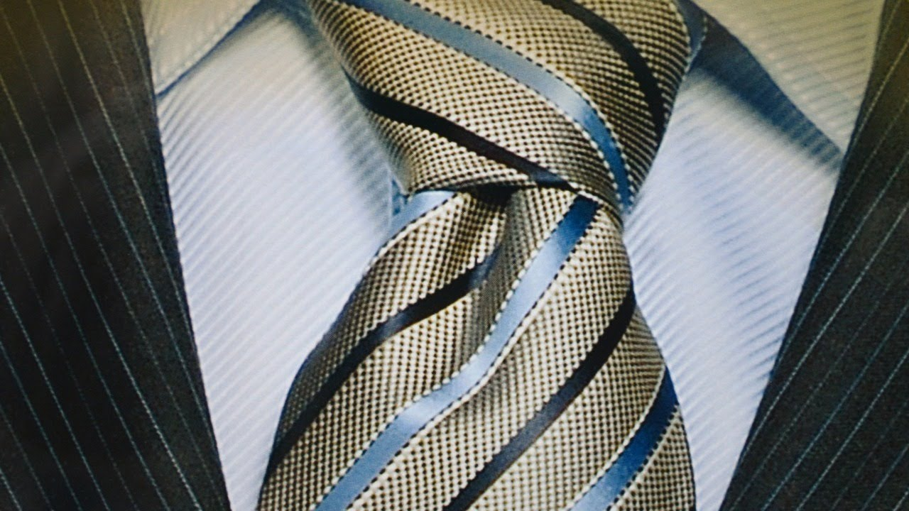 Última moda corbata delgada de lujo para hombre corbata