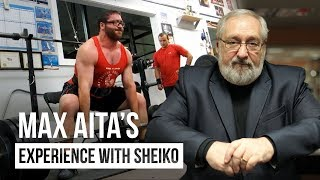 My Experience With Sheiko | JTSstrength.com