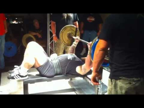EliteFTS - Superior Products and Knowledge for Lifters