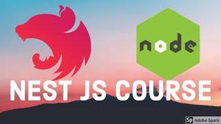 Learn Nestjs for API development