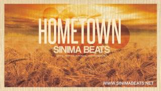 Hometown Instrumental (Country Rap Beat) Sinima Beats