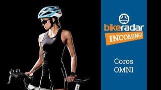 Coros OMNI - Smart Cycling Helmet With Bone-Conduction