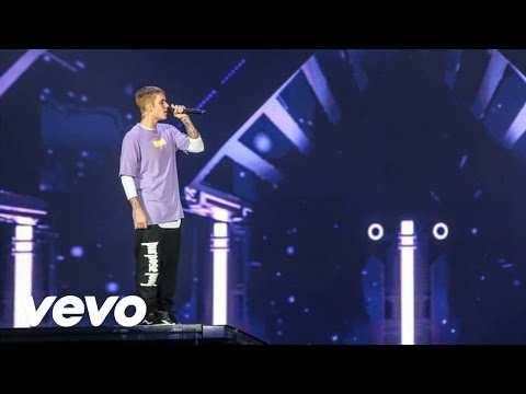 Justin Bieber - As Long As You Love Me, Let Me Love You, Boyfriend ++ (PURPOSE TOUR 2016)
