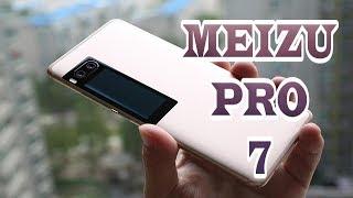 MEIZU PRO 7: REVIEW EN ESPAÑOL (2017) UN SMARTPHONE ORIGINAL | MN TECH