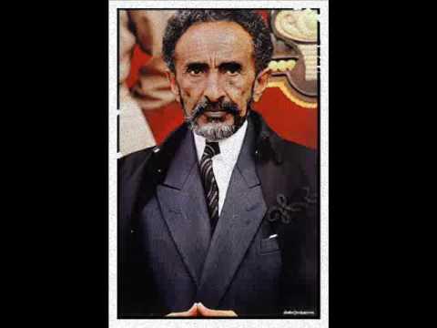 Haile Selassie Address' the U.N. - 1963 Part 2 - YouTube