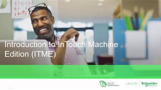 Introduction to InTouch Machine Edition