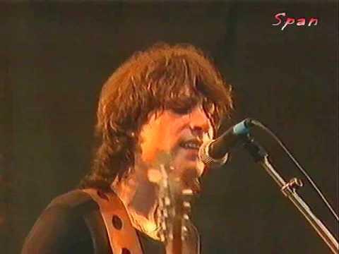 Span - Tschou zämä - live - 1983 - Open-Air St.Gallen 1983