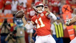 Alex Smith vs 49ers (Preseason Week 1) - Looking Good! | 2017-18 NFL Highlights HD