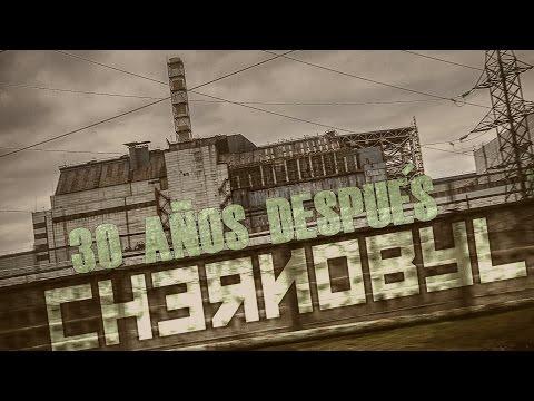 la-catástrofe-de-chernobyl---30-años-después