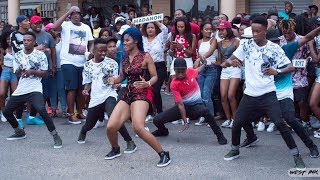 TMan Ostrong - Tholukuthi iMzansi Lit Dance Trends