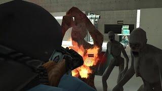 """GTA SA """"ZinSA2 Gameplay Трейлер"""" (Zombie Apocalypse)"""