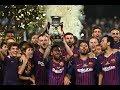 ملخص مباراة برشلونة واشبيلية 2-1