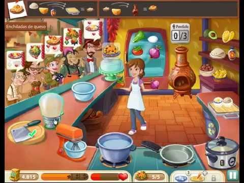 Kitchen Scramble Level 238 Youtube