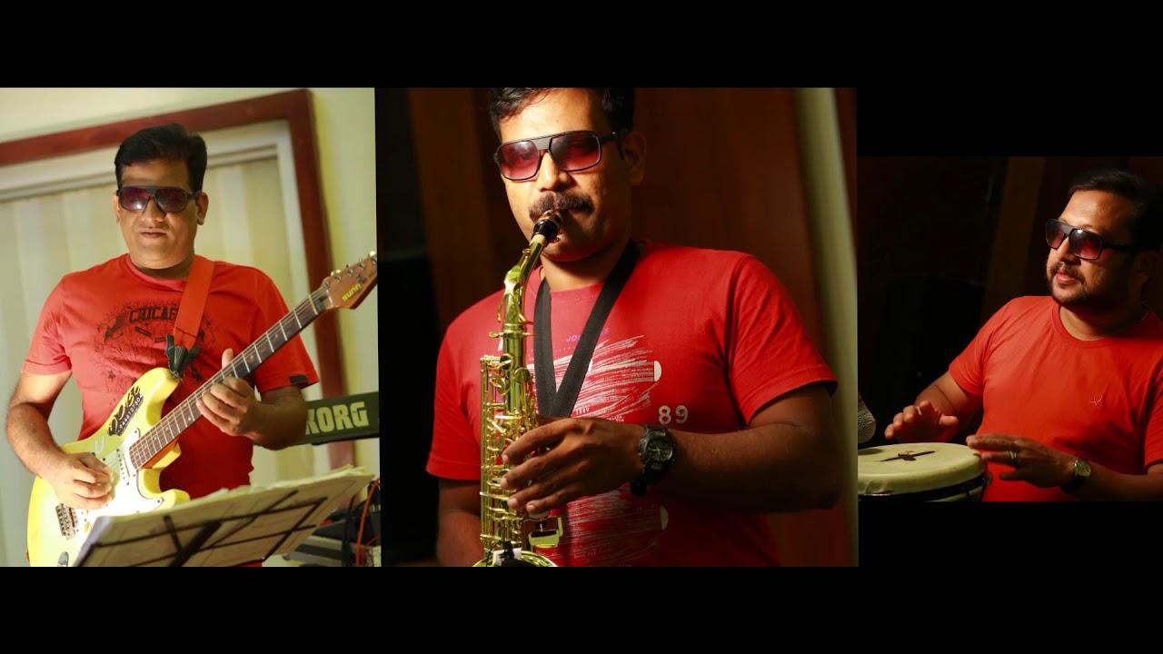 Paithalam yesuve Saxophone cover