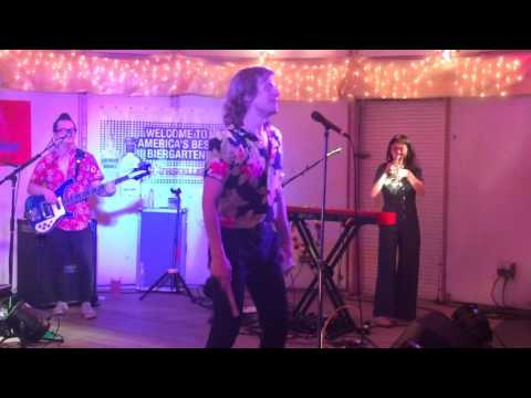 The Outer Vibe LIVE at The Rathskeller!  2017-05-13 Low.... (you know this classic song!)