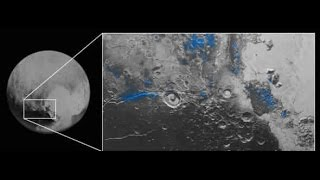 Exclusive: Pluto Could Be Huge Dirty Snowball With Life Inside Underground Ocean