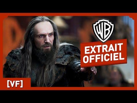 Le Choc des Titans - Extrait 2 - Sam Worthington / Liam Neeson / Ralph Fiennes