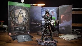 Baixar Assassin's Creed: Syndicate Charing Cross Edition Unboxing