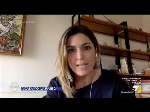 Coronavirus, l'inchiesta di Francesca Nava su Alzano Lombardo e Bergamo: