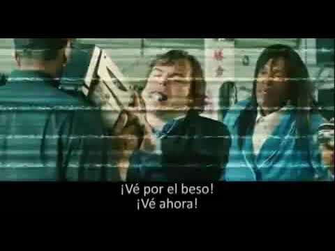 Be Kind Rewind (2008) Trailer Subtitulado