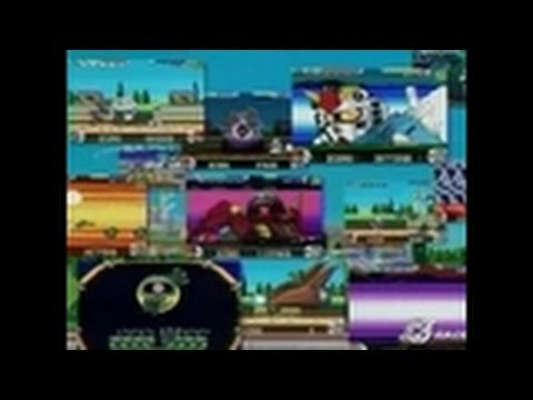 SD Gundam Force Game Boy Commercial  TV Commercial