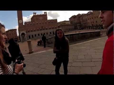 Siena, Italy Trip