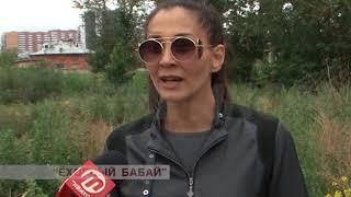В Улан-Удэ прошёл мини-фестиваль по уборке территории на Набережной