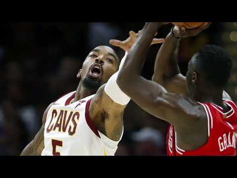 Cavs' second unit plays well in Bulls loss