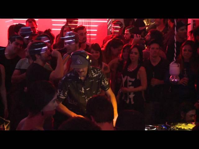 Laurent F Skol Beats x Boiler Room Sao Paolo DJ Set