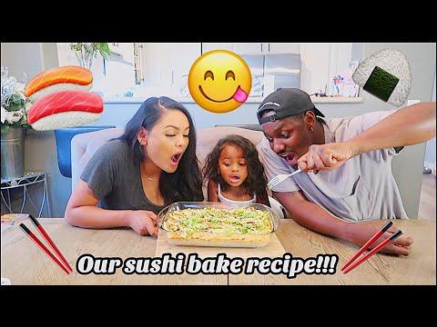 our-sushi-bake-recipe!!!