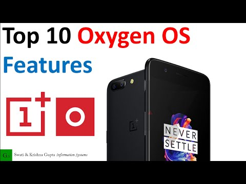 [Hindi, हिन्दी] Top 10 OnePlus 5 Oxygen OS Features that all Android OEM Should Implement