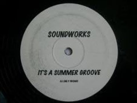 Soundworks - It's A Summer Groove (2000)