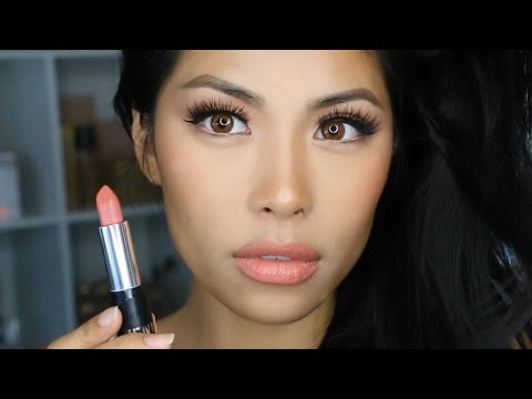 kylie-cosmetics-matte-lipstick-almost-friday-quick-review-swatch-tutorial
