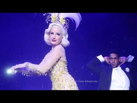 Dita Von Teese Art Of The Teese Miami Beach 2017