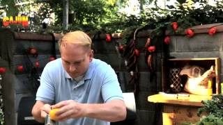 Cajun In The City  Episode #10 Grilled Red Snapper W Crawfish Corn Maque Choux