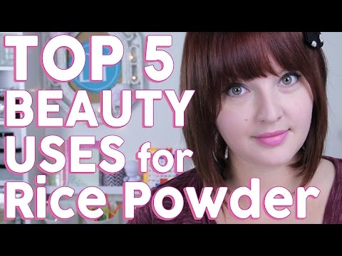 diy-beauty-recipes-for-face,-skin-and-hair-using-rice-powder